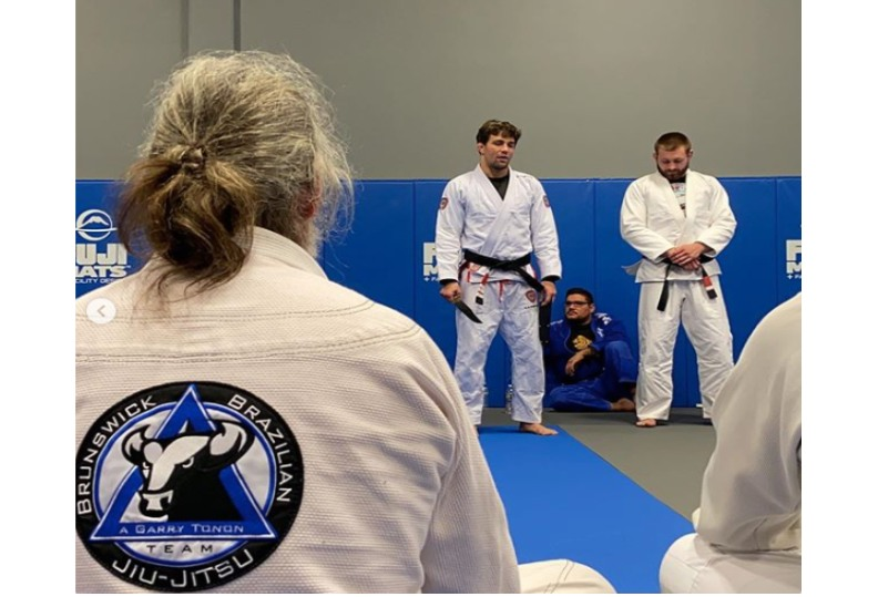 Garry Tonon Forced To Close His BJJ Academy