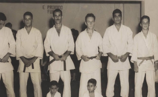 "Who Was Oscar Gracie? Find Out In The ""Closed Guard: The Origins of Jiu-Jitsu in Brazil"" Documentary"