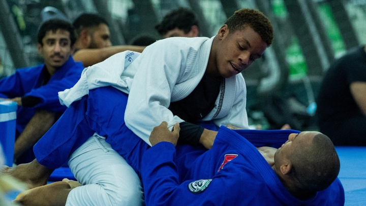 Back on the Mat! 60 Top UAE BJJ Athletes Return This Weekend in Tournament