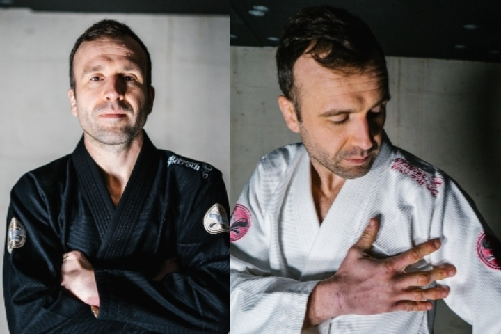 Gi Review: The Beautiful Practise Gi from Athletes On The Mat