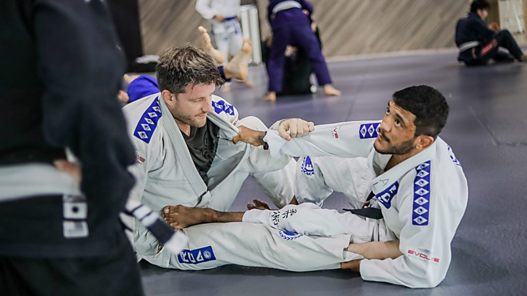5 Attributes You Need To Build To Become Better At BJJ