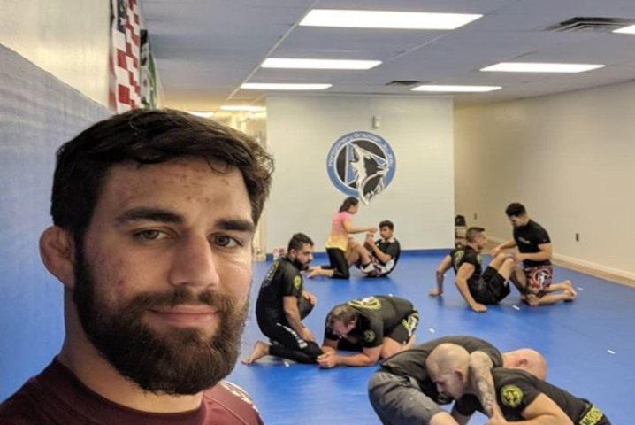 Garry Tonon Opens Up About Struggle with Alcoholic Father