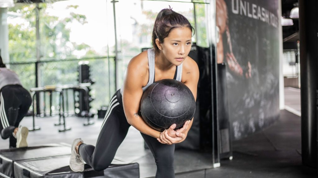 5 Easy Home Workouts For Beginners