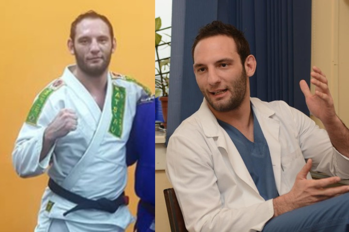 What's Harder: Getting A Black Belt In BJJ or Becoming A Doctor?
