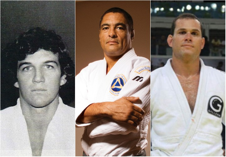 Rolls, Rickson, or Roger Gracie – Who Was The Best?