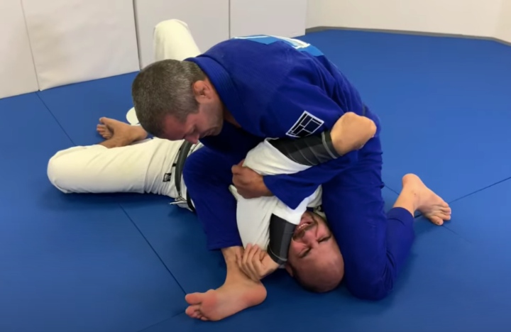 5 Arm Lock Set Ups You Should Be Drilling
