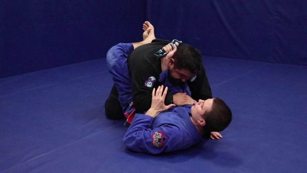 How To Use The Most Frustrating Grip in Jiu-Jitsu To Your Advantage