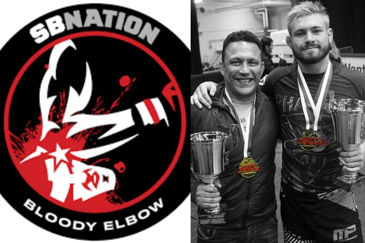 MMA Website Bloodyelbow Labels Gordon Ryan as a Racist & Xenophobe