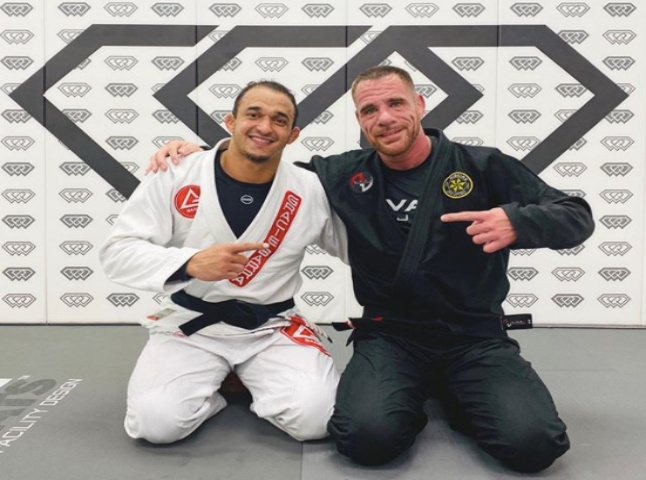 Rafael Lovato Jr. On How To Be Be Focused & Goal-Oriented For Better Results In Jiu Jitsu