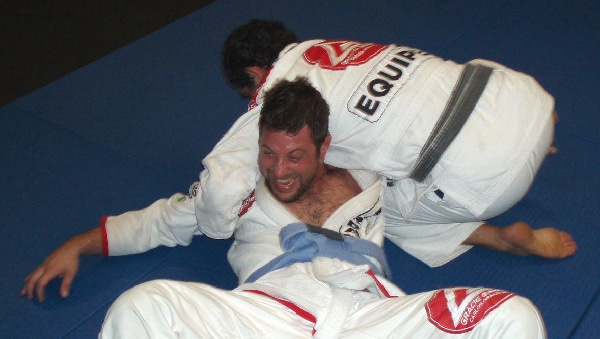 Stiff Neck Because Of BJJ? These 3 Stretches Will Help
