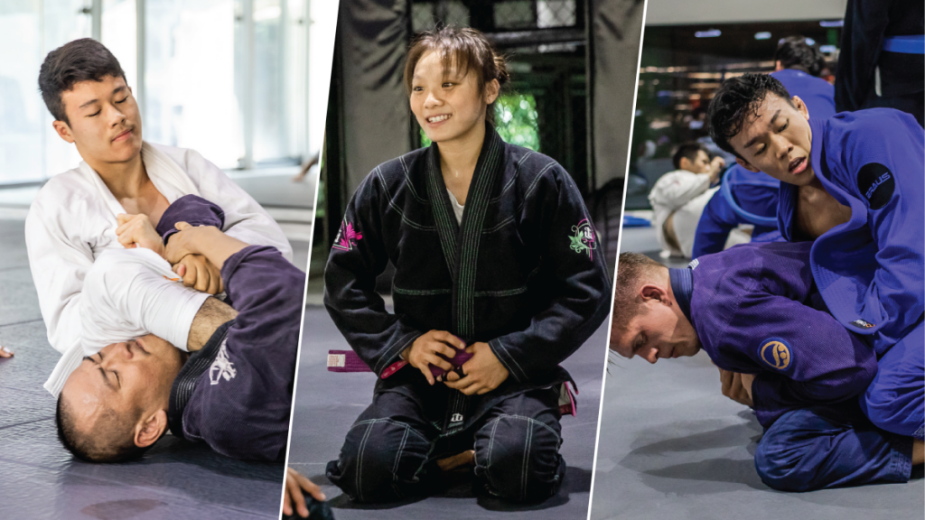 NEWSFLASH: Evolve MMA Launches Program Worth Over US$100,000 To Develop Future Martial Arts World Champions