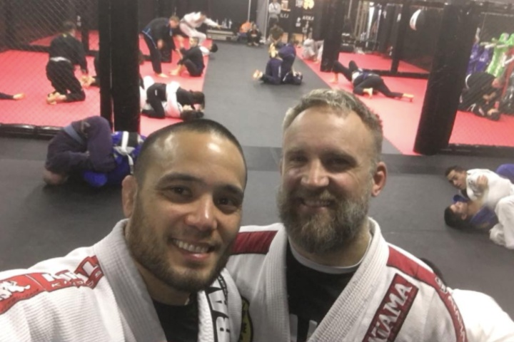 Want To Open Up Your Own BJJ Academy? Consider These 6 Things First