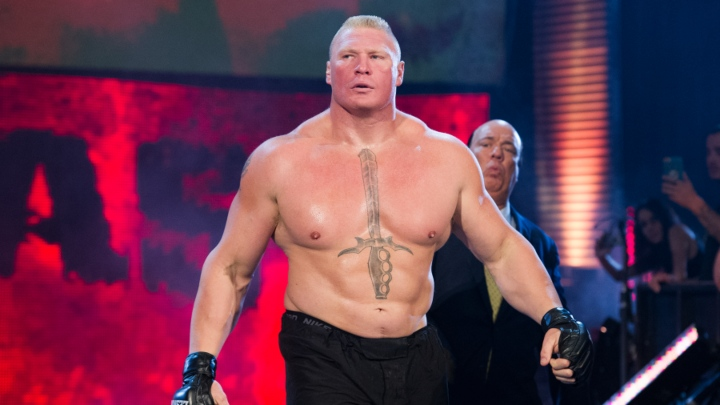6 WWE Wrestlers Who Have Fought MMA