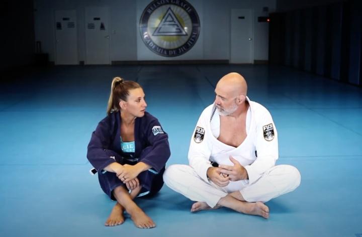 How to Invite Your Friends to Jiu-Jitsu