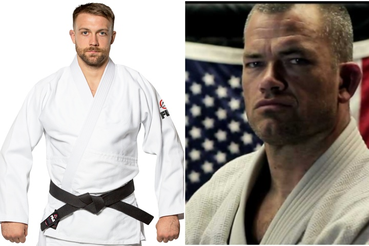 Ex-Navy SEAL Commander Jocko Willink On Other Martial Arts Belts Carrying Over To BJJ