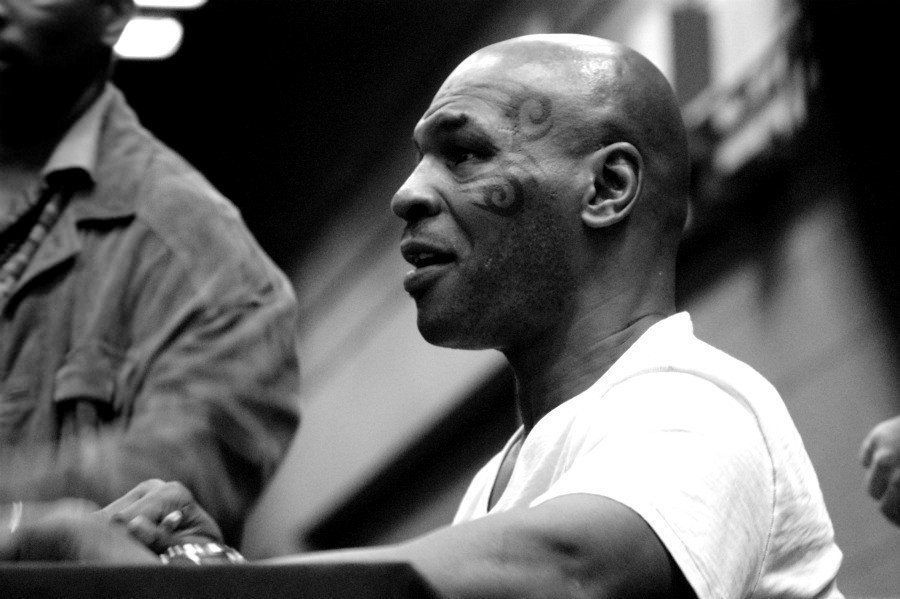 According To Mike Tyson, This Is How To Land That KO Punch