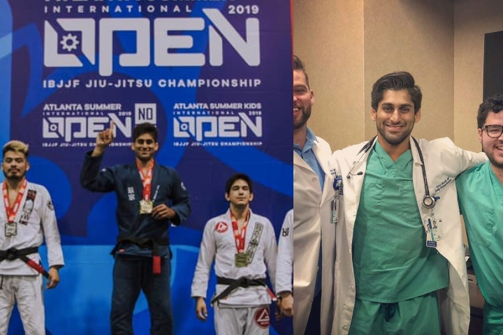 How To Use Success In BJJ To Further Your Success In Life