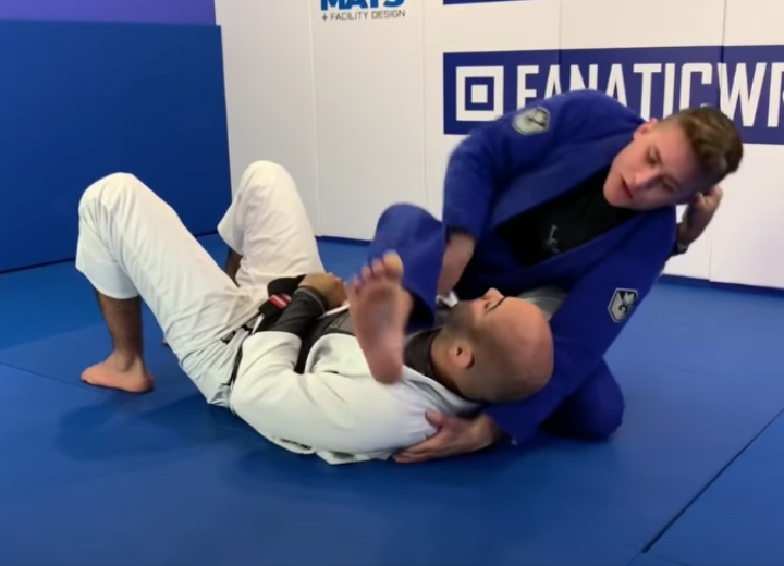 5 Tips To Make Side Control Your Most Dominant Position In Jiu-Jitsu