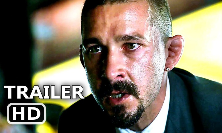 Shia LaBeouf Has Cauliflower Ears in Latest Movie 'Tax Collector'