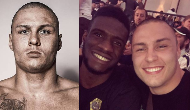 UFC Cuts Ties with German Fighter Due to Neo-Nazi Past Despite Him Turning His Life Around For The Better