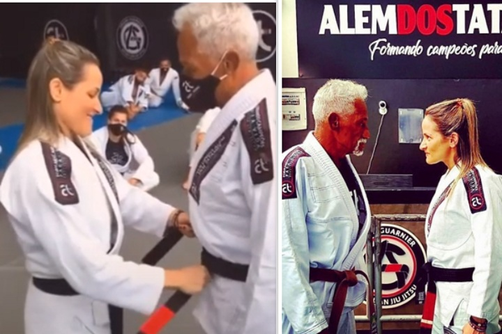 Opinion: Should You Rank Older People and Women Differently in BJJ?