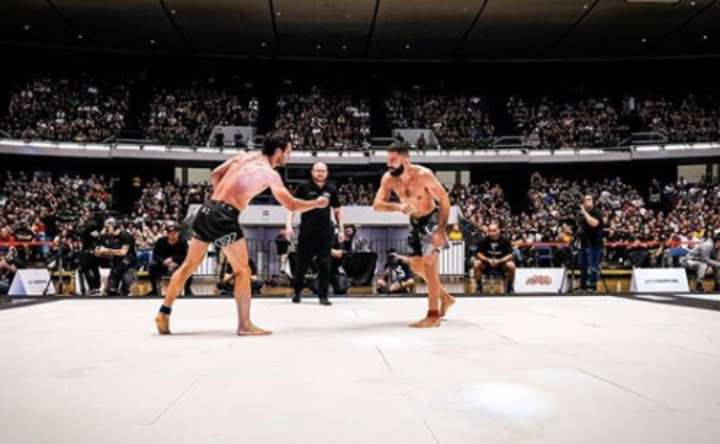 ADCC Pushes Back European, African, & Middle Eastern Trials Until December