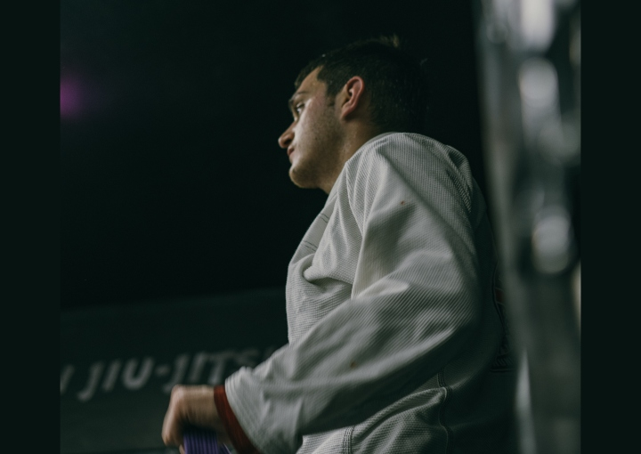 This is How To Build More Confidence In Your Jiu Jitsu Skills
