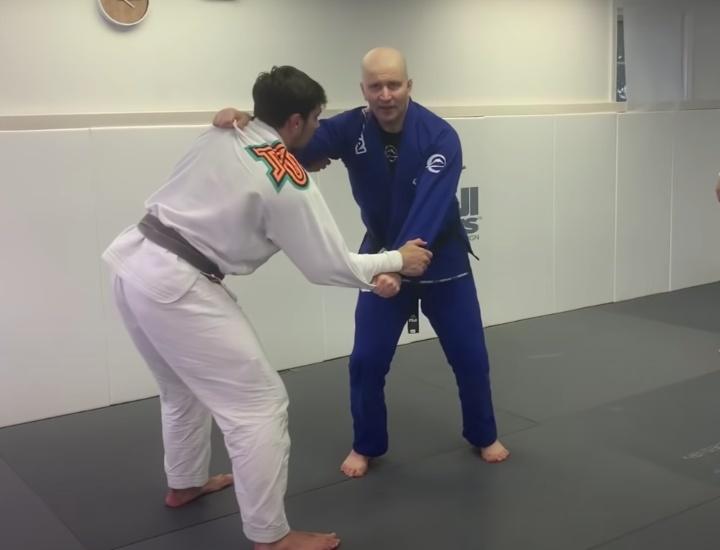 The Takedowns Best Adapted For Brazilian Jiu-Jitsu by John Danaher