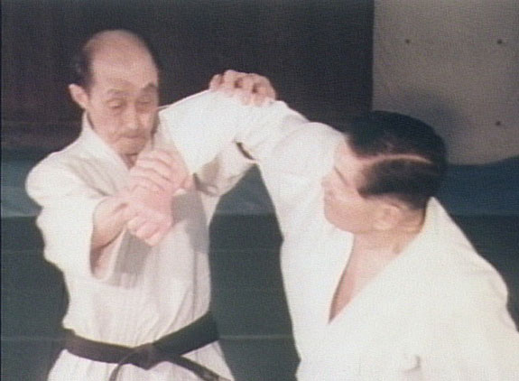 The Story Of Kenji Tomiki – A Judoka That Tried To Save Aikido