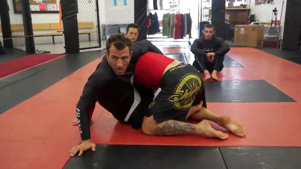 The Octopus Guard Is Your New Best Position… Especially From Closed Guard!
