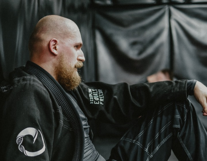 Here's Why It's Good That You Started Training BJJ Later In Life