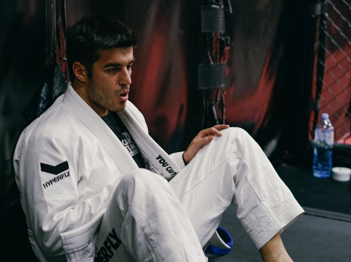 Is BJJ Really Not For You… Or Are You Just Too Lazy?