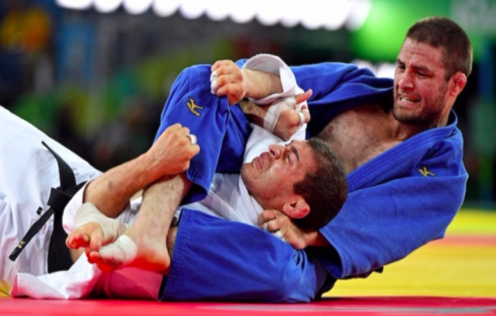 What's The Real Difference Between Judo And BJJ Ground Game?