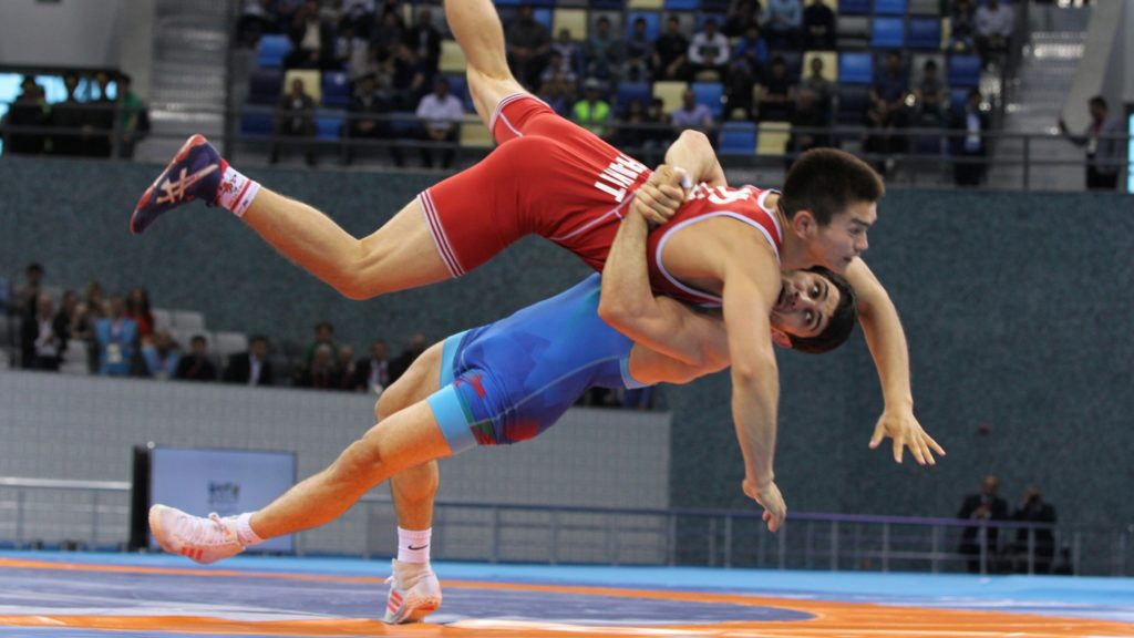 6 Common Mistakes Wrestling Beginners Don't Realize They Are Making