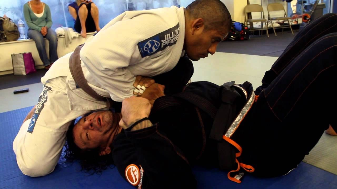 Focus On How You Fail, NOT On Your Success In BJJ Training