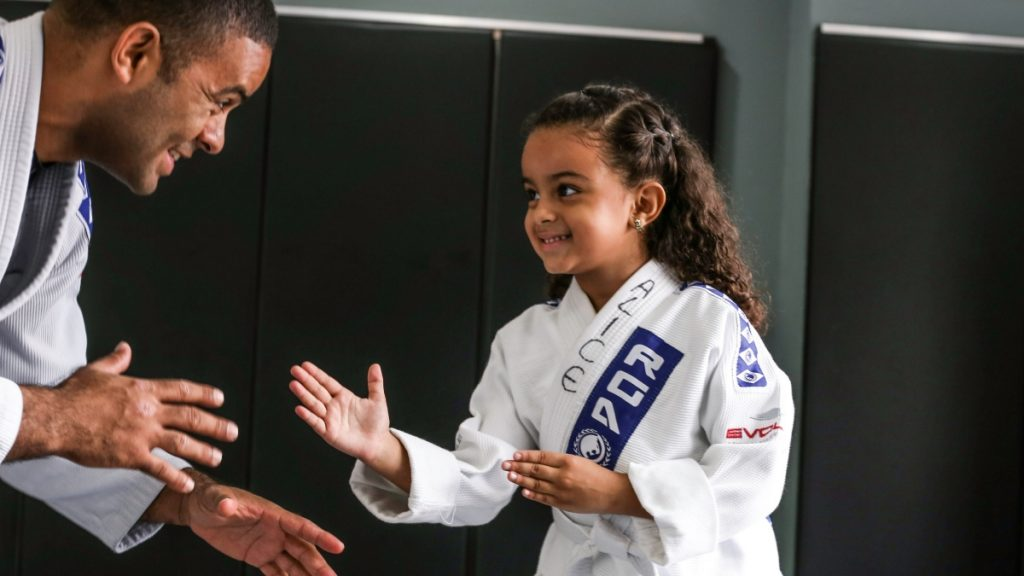 4 Reasons Why Brazilian Jiu-Jitsu Is One Of The Best Martial Arts For Kids
