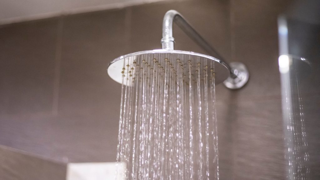 The Science Behind The Benefits Of Cold Showers