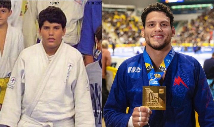 WHO You BECOME Is More Important Than What You Get Out Of Jiu Jitsu