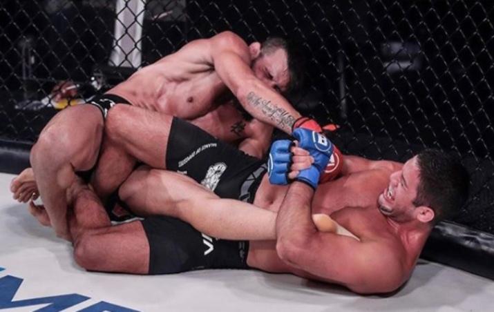 John Danaher Debunks the Claim that 'Leglocks Don't Work in MMA'