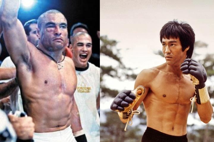 Rickson Gracie On If Bruce Lee Was Legit