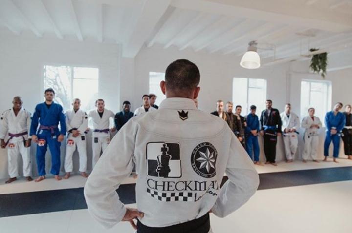 Best Brazilian Jiu-Jitsu Competition Teams in Europe