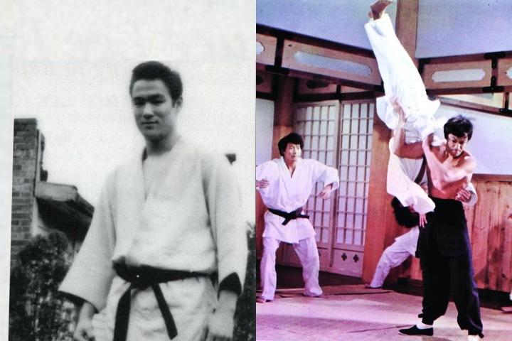 Was Bruce Lee Really a Black Belt in Judo?