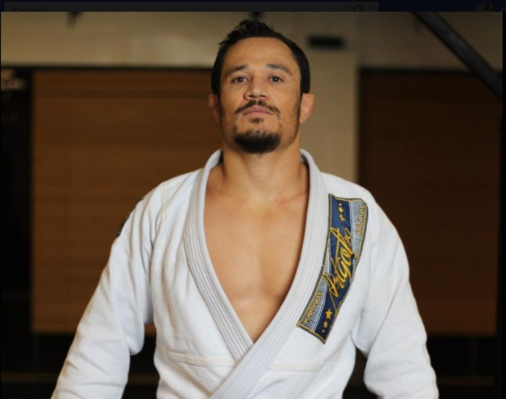 Interview: Pan & European Champ Ed Ramos On His BJJ Academy in The USA