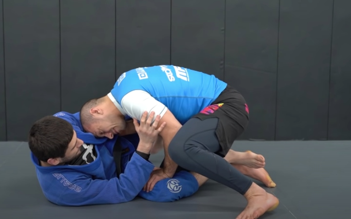 The 5 Biggest Guard Retention Mistakes with Lachlan Giles & Ariel Tabak