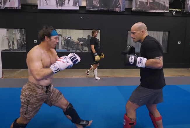 Learn To Strike Effectively with Tim Kennedy & Xande Ribeiro