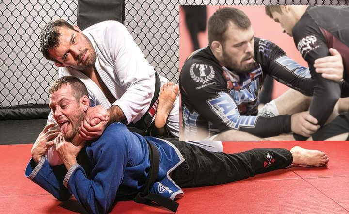 Dean Lister on Whether Beginners Should Train Gi or No Gi BJJ
