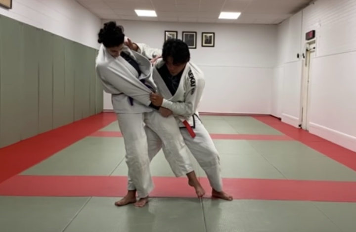 The Most Dangerous Throw in All of Judo and BJJ