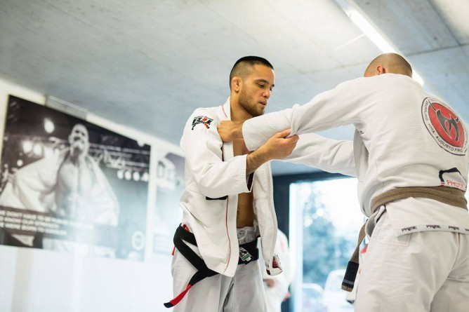 You'll Progress The Most In Bjj AFTER You Reach Your BLACK BELT