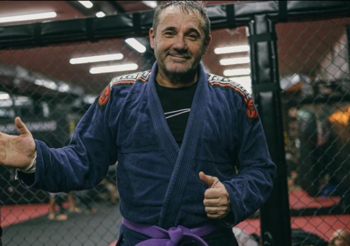How Should You Rank Older Brazilian Jiu-Jitsu Practitioners?