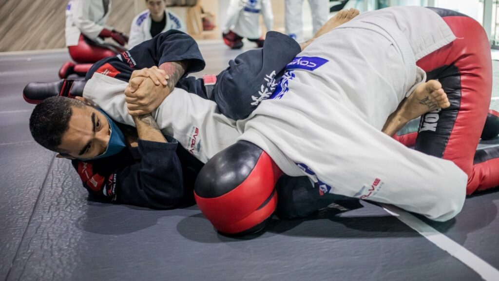 How Good Is BJJ For Self-Defense?